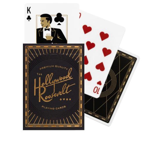 Hollywood Roosevelt
