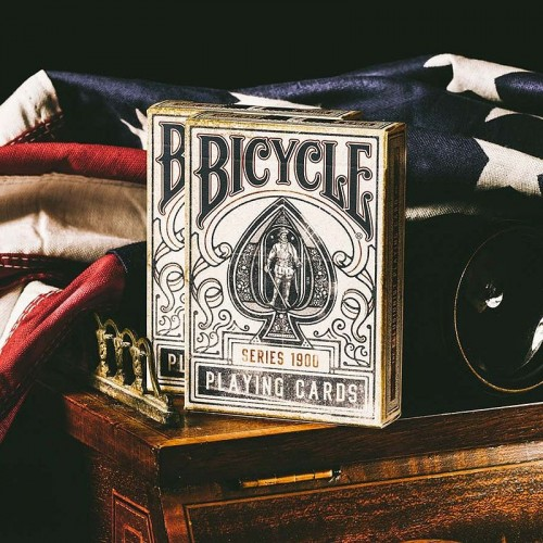 1900 - Bicycle