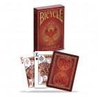 Fyrebird Playing Cards