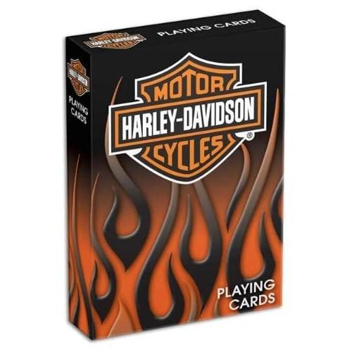 Harley Davidson Bicycle
