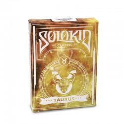 Solokid Constellation - Taurus