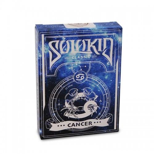 Cancer (Krebs) / Sternzeichen - Solokid Constellation