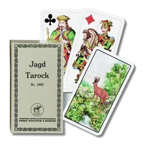 Jagd Tarock