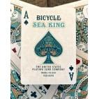 Sea King - Bicycle