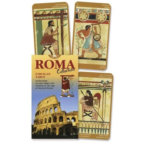 Etruskisches Tarot