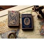 AVIATOR® Heritage Ed. Spielkarten