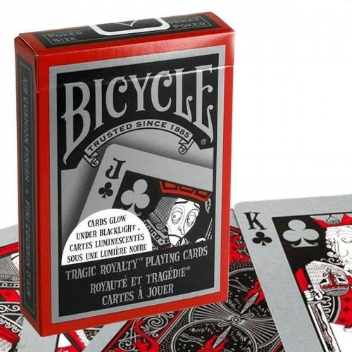 Tragic Royalty Bicycle
