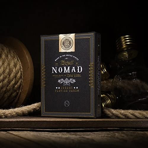 NoMad Luxury