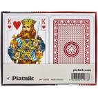 Piatnik- Standard Bild