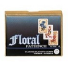 Floral Patience Kartenspiel
