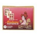 Madame Patience Kartenspiel