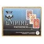 Empire Patience Kartenspiel