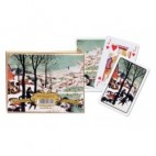 P. Bruegel - Hunters in the snow