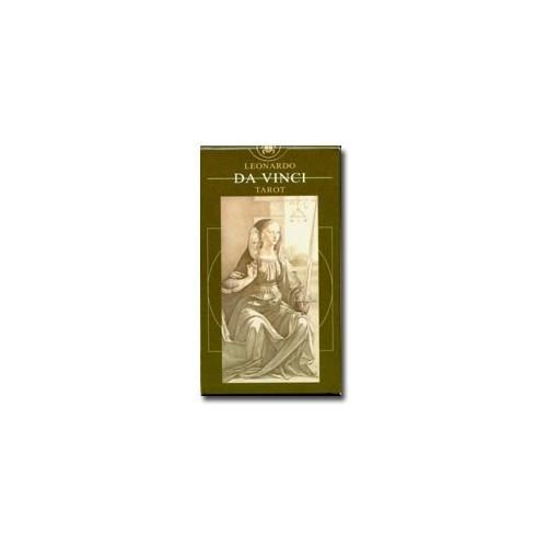 Leonardo da Vinci Tarot -mini