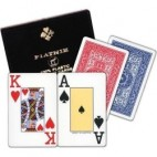 International Court Cards- Doppeldeck, Jumbo