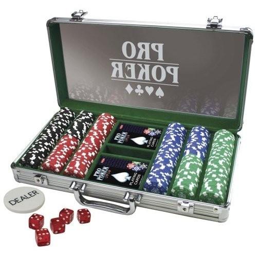 Pokerset 300 Pro Poker