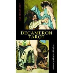 Decamerone Tarot