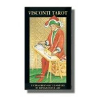 Visconti Tarot (Scapini)