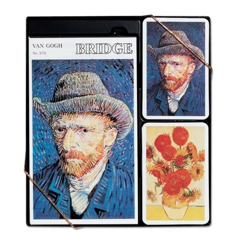Van Gogh Bridge Set