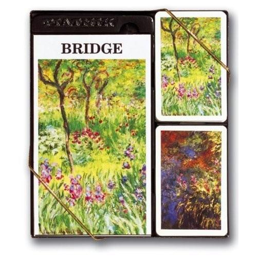 Monet-Giverny Bridge Set