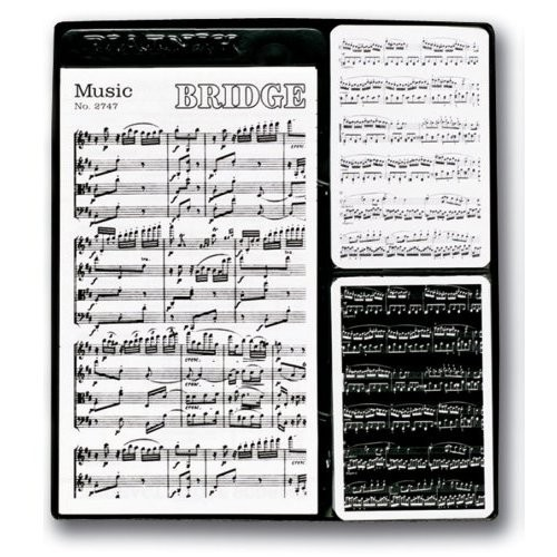 Music Bridge Set
