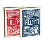 Tally-Ho - Spielkarten