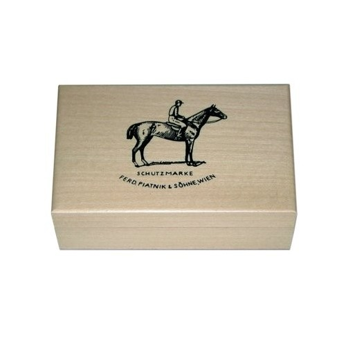 Luxuskassette Holz