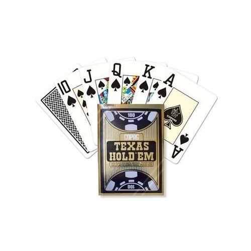 Copag Texas Hold'em