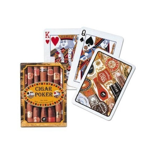 Cigar Poker