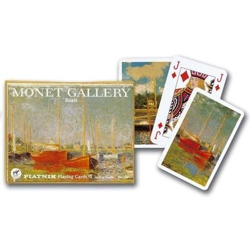 Monet Boats