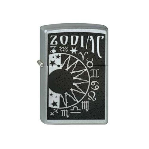 Zippo Zodiac