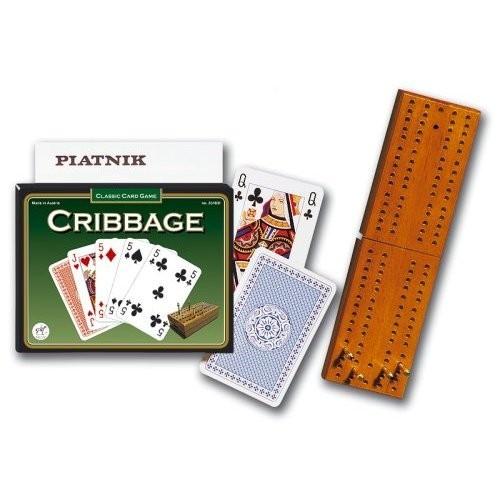 Cribbage