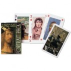Portrait Pack Spielkarten
