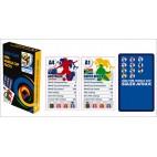 FIFA Länder-Quartett