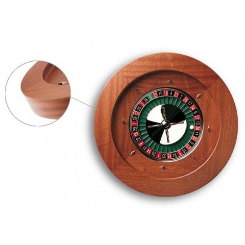 Roulette Montecarlo 45 squared