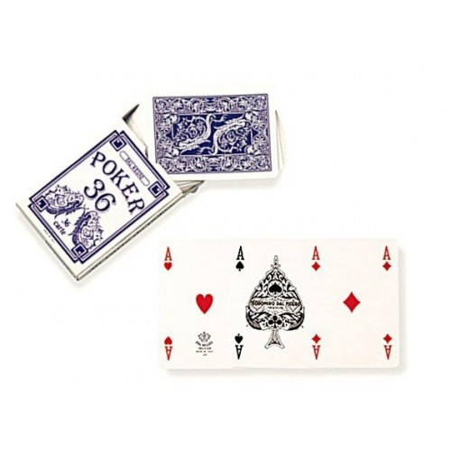 Poker 36