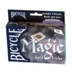 Bicycle Magic Card Tricks