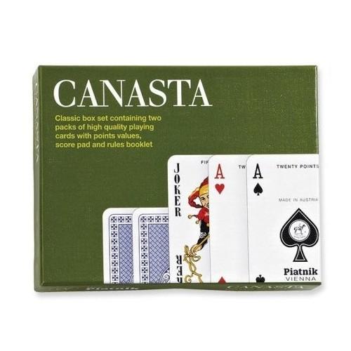 Canasta New Classic