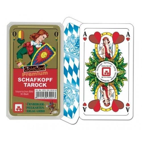 Schafkopf Tarock Premium