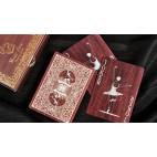 Music Box Spielkarten