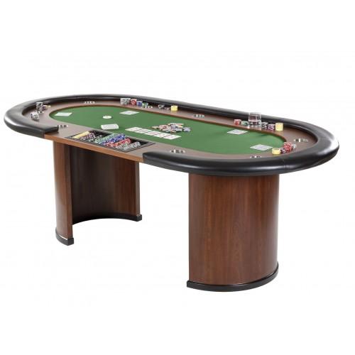 Pokertisch Nevada 2
