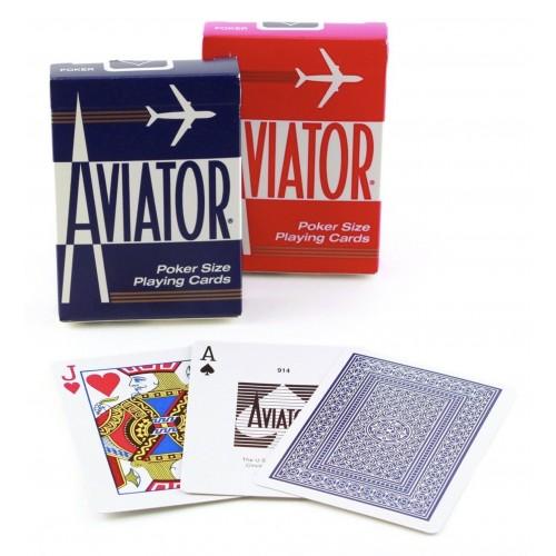 Aviator - Spielkarten