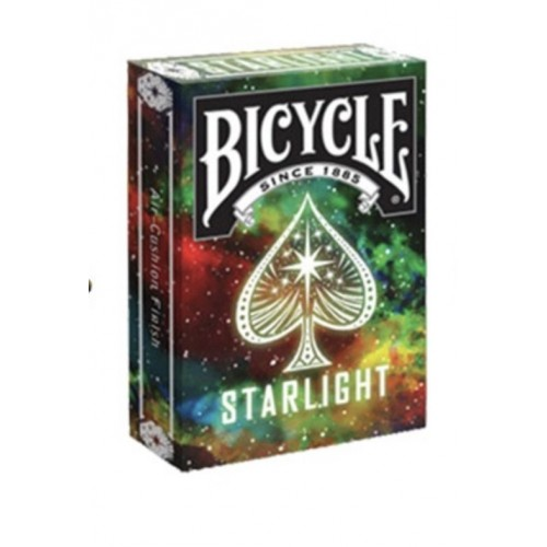 Starlight- Bicycle