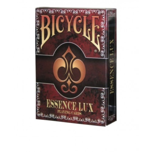 Essence Lux - Bicycle