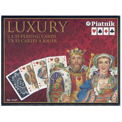 Luxury Spielkarten de Luxe