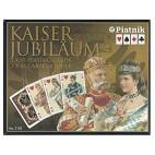 Kaiser Imperial Spielkarten de Luxe