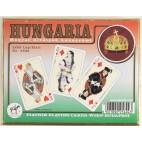 Hungaria Spielkarten de Luxe