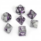 Dice Set Gemini Chessex