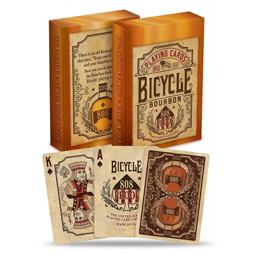 Bourbon Bicycle