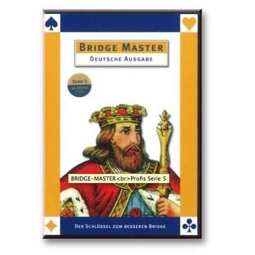 Bridge Master Serie 5